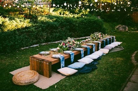 Fall Garden Party Ideas for an Elegant Gathering to Mark