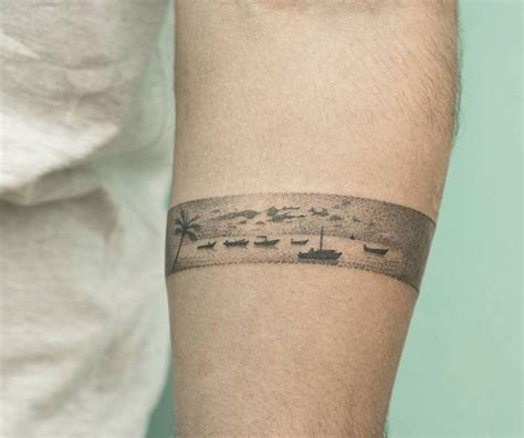 pinterest tattoo armband 19 best small armband tattoos for women images on