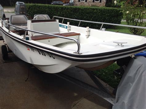 unsinkable boats for sale used del quay unsinkable dories 1988 for sale for 3 650