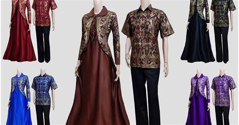 Baju No 1 Jpam baju batik gamis model bolero srg 401