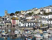 Holiday Cottages Torquay by Torbay Travel Guide And Tourist Information Torbay Devon