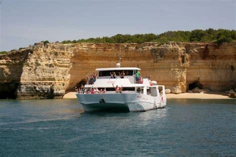 boat trip portimao boat trips in portim 227 o algarve my guide algarve