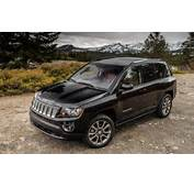 Jeep Compass And Patriot Make Detroit Debut New Cars Reviews