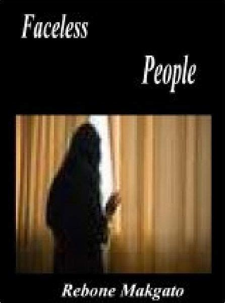 libro faceless faceless people by 1rebone nook book ebook barnes noble 174