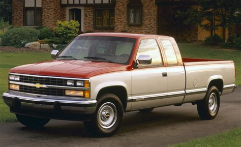 1989 chevrolet truck trucks and suvs news at truck trend network