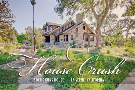 Arts And Crafts Home Interiors by House Crush Historic Kuns House Of La Verne Ca Circa