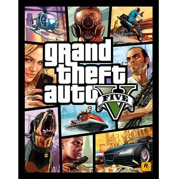 Rockstar Gta5 Logo Tshirt Mens gta 5 new grand theft auto 5 gear revealed pre