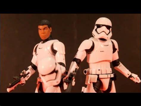 Finn Stormtrooper Wars Hasbro Black Series order stormtrooper and finn in stormtrooper gear wars black series 6 quot hasbro