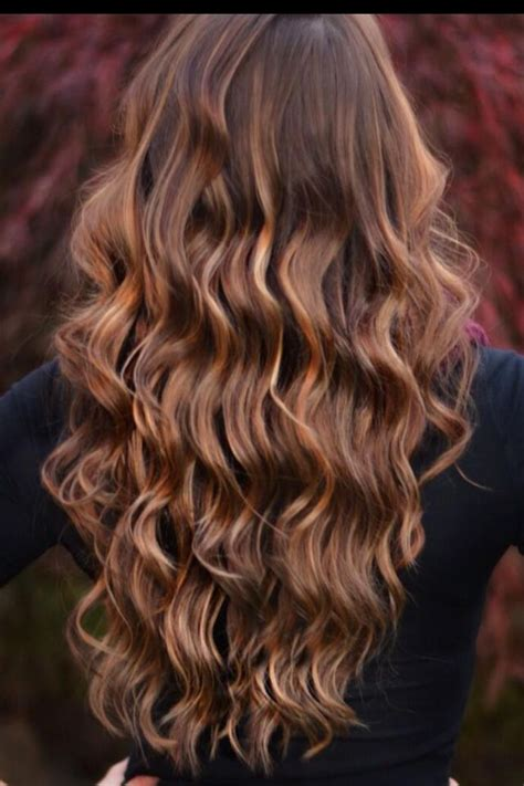 50 savory looks with caramel highlights latest 70 looks with caramel highlights on brown dark brown and
