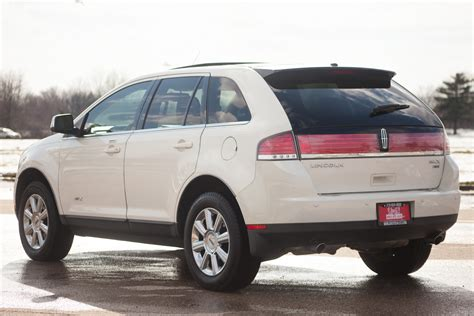2007 lincoln mkx review 2007 lincoln mkx roadshow 2007 used lincoln mkx for sale