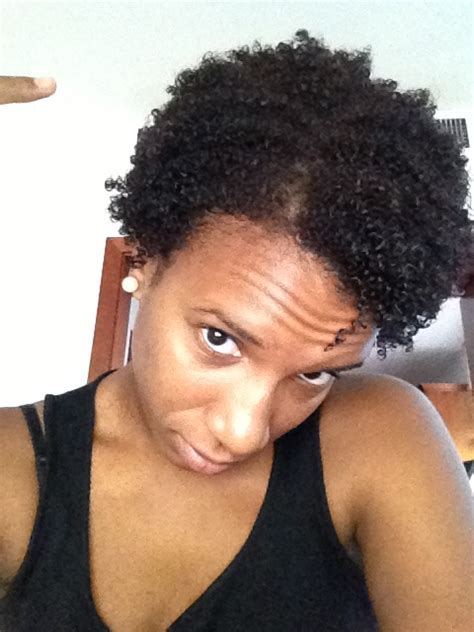 wash n go using paul mitchell the conditioner leave in and paul mitchell the conditioner wet line extreme gel