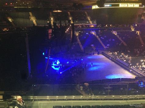 section 222 msg madison square garden section 222 concert seating