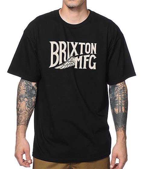 Coventry Black brixton coventry black t shirt