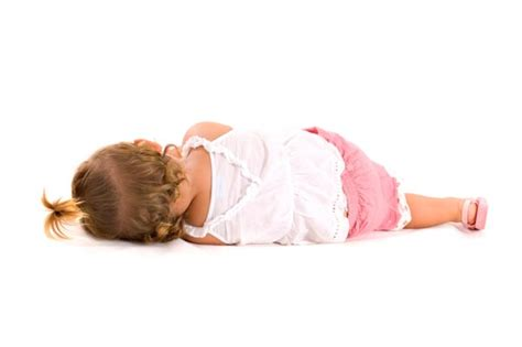 Sleep Floor by What To Do When Your Toddler Sleeps On The Floor