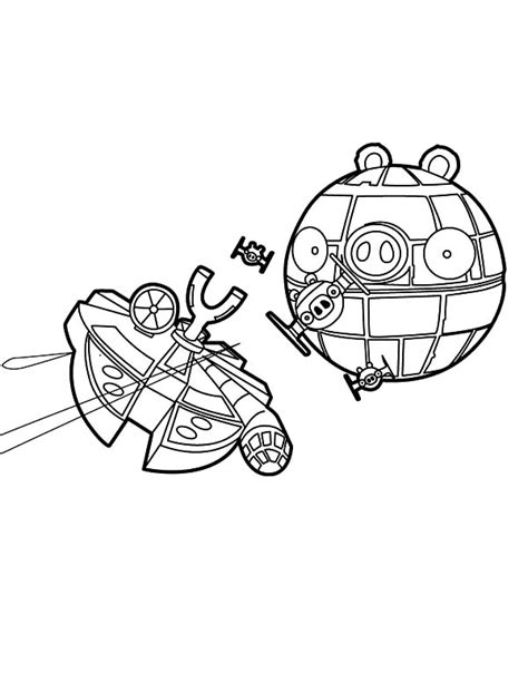 death star coloring page simple coloring pages