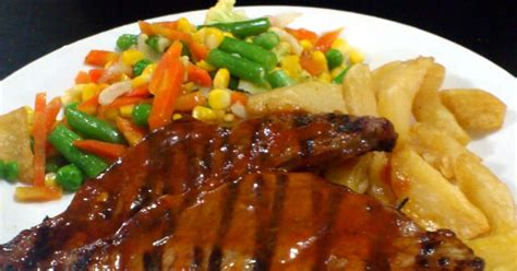 cara membuat capcay enak dan mudah resep cara membuat steak enak dan mudah resep masakan
