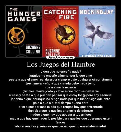 imagenes graciosas los juegos del hambre im 225 genes y carteles de hambre pag 8 desmotivaciones