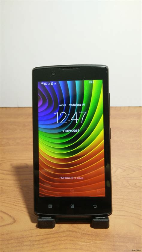 Fleksibel Volume Lenovo A2010 A lenovo a2010 review worth the price or not