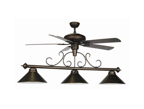 billiard light with ceiling fan game room lighting billiard lights and accent