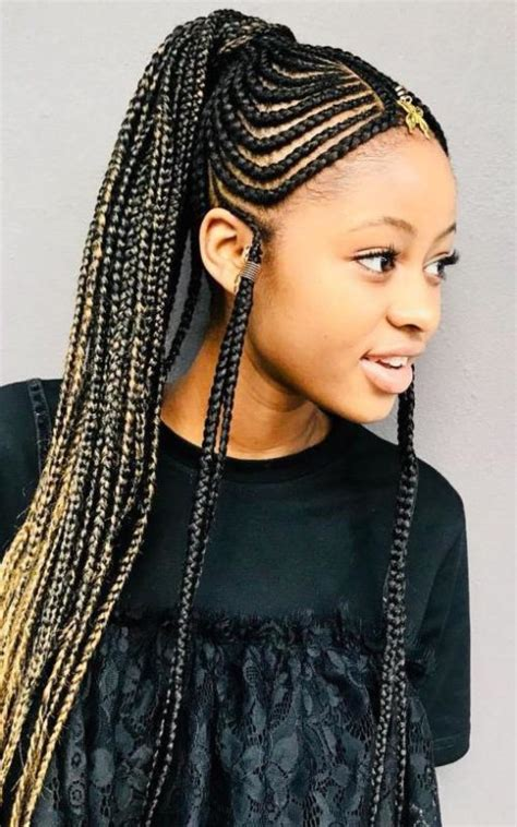 Cute Hairstyles For Black Girl Curly Hair
