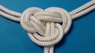 How To Tie A Spiral Knot - how to tie the celtic spiral knot diy crafts tutorial