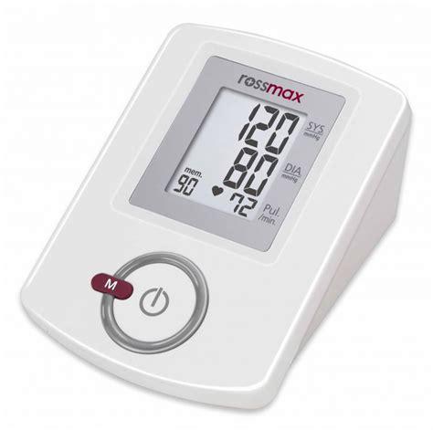 Tensimeter Rossmax Av 151f 2015 rossmax blood pressure monitor