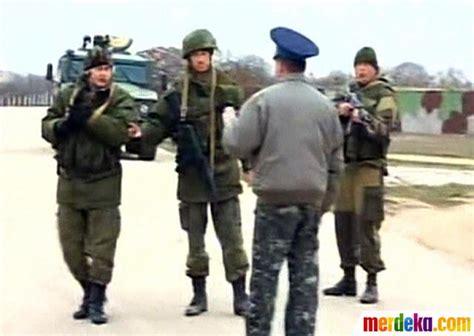 film perang ukraina foto militer rusia hir bentrok dengan pasukan ukraina