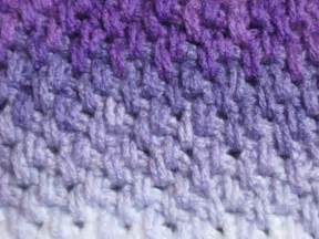 crochet stitches meladora s thick mesh brick stitch