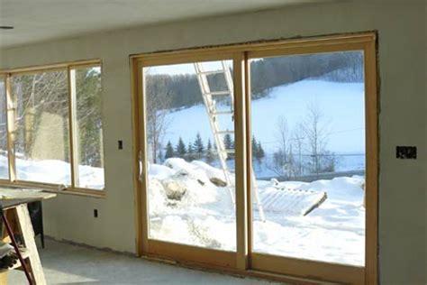 9 Foot Sliding Glass Doors 8 Foot Patio Door Home Design Ideas And Inspiration