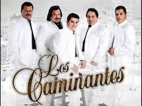 los caminantes los caminantes mix by pro cristal youtube
