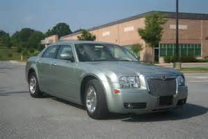 Chrysler 300 Limited 2005 2005 Chrysler 300 Exterior Pictures Cargurus