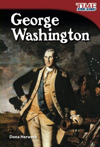 mini biography george washington presidents day unit study sallieborrink com