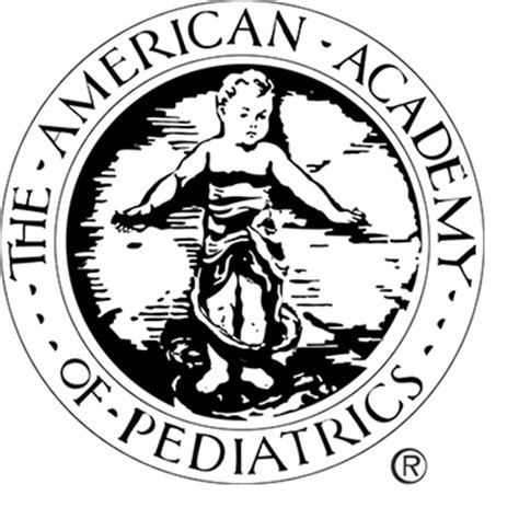 the american academy of pediatrics issues sweeping