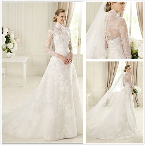 Hochzeitskleid Langarm by China Sleeve Wedding Gowns Xz677 China Wedding
