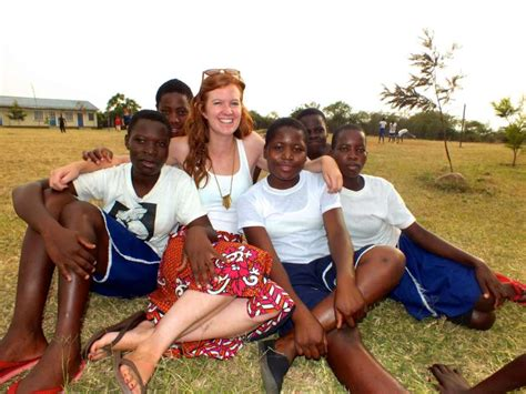 canaan woman making  difference  africa