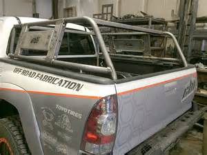 Toyota Tacoma Bed Rack Toyota Tacoma Expedition Bed Rack