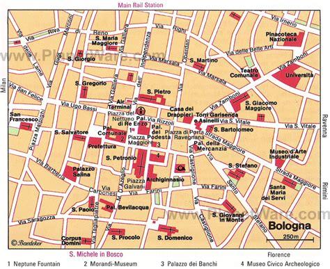 map of italy bologna bologna map jpg 700 215 572 pixels