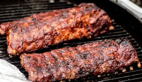 Rack Of Rub by Steals 35 Worth Of Ribs Gets 50 Years In Prison