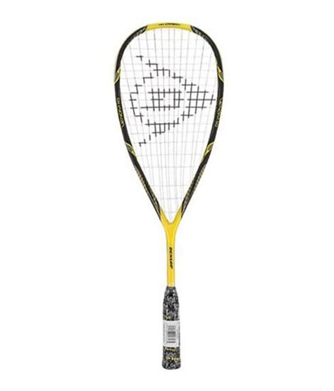 Raket Squash Dunlop Apex 110 dunlop venom 110 vision 110 squash racket buy at best price on snapdeal