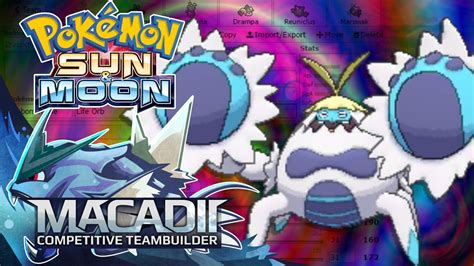 trick room team crabominable sun and moon trick room team builder showdown ou team building w