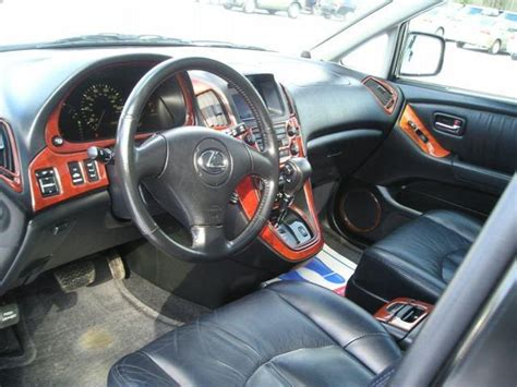 harrier lexus rx300 100 harrier lexus rx300 lexus rx300 i кузов 2002