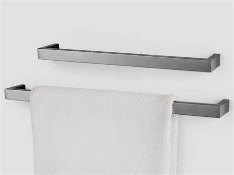 zack handtuchhalter handtuchhalter klebemontage zack linea edelstahl