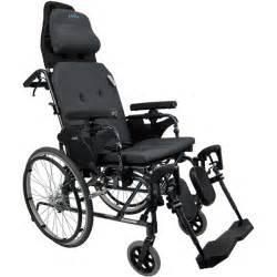 karman ergonomic ultra lightweight reclining wheelchair
