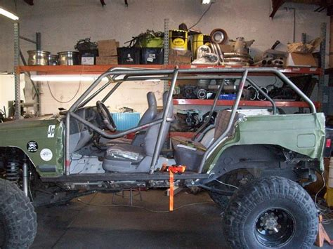 Jeep Roll Cage Totm Roll Cages Page 3 Jeep Forum