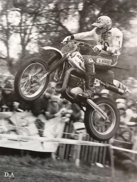 motocross biking 285 best motocross images on vintage motocross