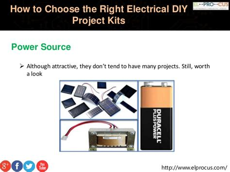 diy electrical engineering projects how to select the diy electrical projects kit by