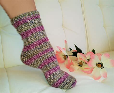crochet socks pattern youtube crochet glama s easiest tube socks everrrr youtube