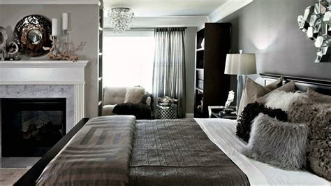 gorgeous bedding gorgeous and peaceful gray bedrooms youtube