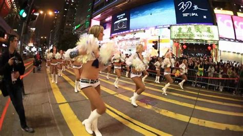history of new year parade hong kong new year parade kicks year of the