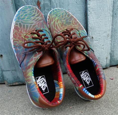 spray painting vans 1000 images about custom shoes on
